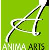 Дизайн студио Анима Артс ЕООД Лого